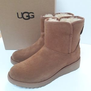 New UGG Kristin Boots Size 6.5